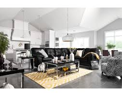 Black Furniture Living Room Living Room Collections Value City Furniture