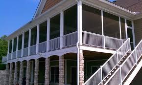 railings carports louisville car port ky window replacement