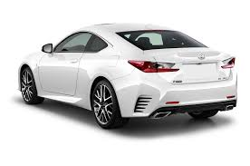lexus rc 350 f sport for sale 2015 lexus rc 350 reviews and rating motor trend