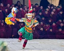 tibet local customs and traditions tibetan customs