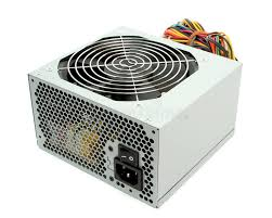 computer power supply fan computer power supply with fan stock image image of electric