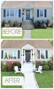 Mobile Home Exterior Remodel by Extraordinary Home Exterior Makeover Remodeling Costs App Colonial