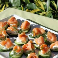 cucumber canapes 10 best cucumber canapes recipes