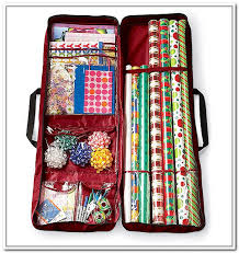 gift wrap storage rubbermaid home design inspirations