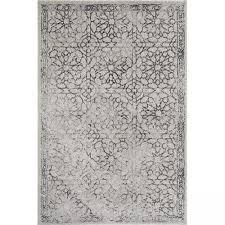 home decorator collection rugs modern area rugs allmodern bella maxy home moroccan trellis