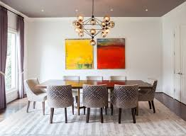 houston extremely inspiration purple dining room contemporary with