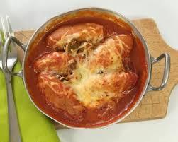 cuisiner quenelle recette quenelles à la tomate
