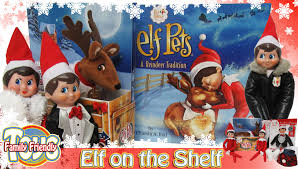 on the shelf reindeer on the shelf clothes claus couture collection and pets