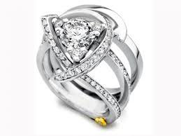 Vintage Wedding Ring Sets by Wedding Rings Trio Wedding Ring Sets White Gold Wedding Ring