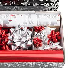 designer wrapping paper silver designer wrapping paper set 5 rolls of