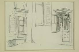 driscoll museum adds hopper work to collection entertainment