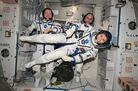 three station fliers set for return to earth u2013 spaceflight now