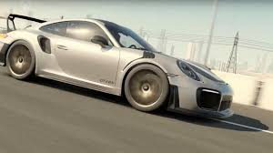 2018 porsche 911 gt2 rs has 700 hp not 640
