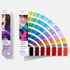 Color by Pantone Formula Guide Solid Coated U0026 Uncoated Color Guide