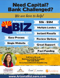 Arizona travel loans images Arizona business loans png