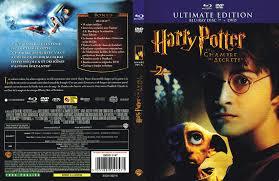 harry potter chambre des secrets jaquette dvd de harry potter et la chambre des secrets v3