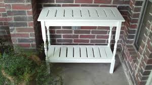 Hanamint Chateau by Outdoor Console Table Home Design By John