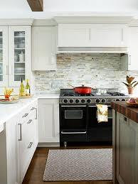 kitchens with glass tile backsplash modern white kitchen glass tile backsplash
