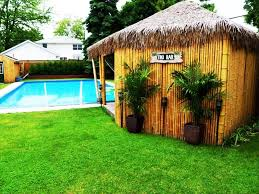 tiki bar ideas home decoration u0026 furniture tiki bar ideas for
