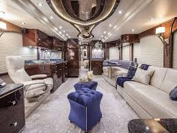 motor home interiors 50 amazing motorhome rv trailer interiors decoratoo