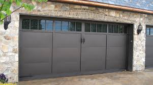 Overhead Door Of Boston by Custom Handcrafted Carriage House Doors Martin In Aluminum