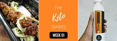 my keto diet progress week 1 the bellyrina diaries