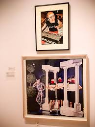 Home Design Show In Nyc by Mark Mothersbaugh Art Show In New York City Nextleg