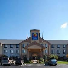 Comfort Inn Ironwood Comfort Inn U0026 Suites 10 Photos Hotels 5640 North Main St