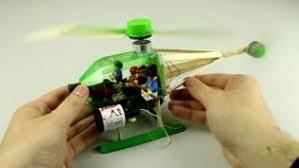 membuat mainan dr barang bekas cara membuat mainan dari barang bekas helikopter buatan sendiri