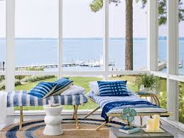 10 decorating lessons for a summer ready porch coastal living
