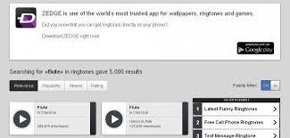 tonos para celular gratis android apps on google play top 20 sitios web y aplicaciones para descargar tonos de flauta
