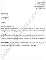 Powerful Words For Resume Words To Use In Cover Letter