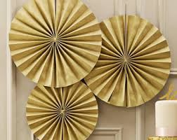 gold party decorations gold party decor etsy