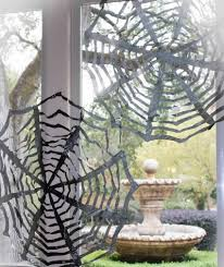 halloween spider web decorations 10 diy halloween decorations you can do in under 30 minutes homeyou