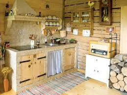 cuisine rustique chene a 1001 designs et conseils pour la cuisine rustique parfaite cuisine
