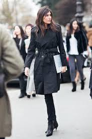 womens boots kitten heel le fashion 11 ways to wear kitten heels emmanuelle alt