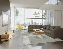 contempory lubeck walnut contemporary coffee table space saver