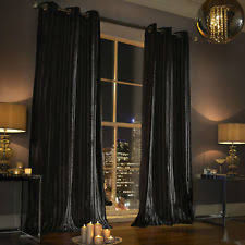 Pink Velvet Curtains Velvet Curtains Ebay