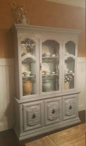 China Cabinet And Dining Room Set 65 Best China Cabinet Images On Pinterest China Cabinets China