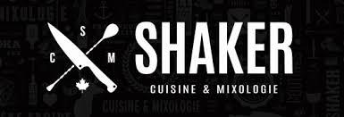 cuisiner un hamburger shaker cuisine mixologie