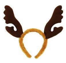 reindeer antlers headband reindeer antlers headband clipart clipartxtras