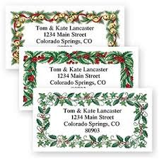 address labels mailing labels colorful images