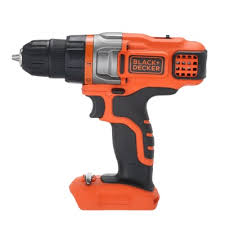 black decker 20 volt max lithium ion cordless drill driver with