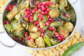 brussel sprouts for thanksgiving kitchen simmer roasted brussels sprouts with cumin and chilies