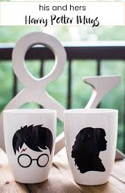 his mugs his s harry potter mugs