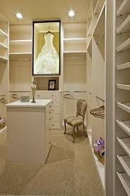 display wedding dress walk in closet with wedding dress display transitional closet