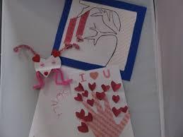 simple valentine u0027s day crafts for kids
