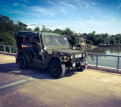 jeep vietnam cultural experience and tours of danang city and hoi an city vietnam