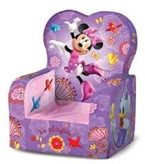 Minnie Mouse Armchair Minnie Mouse Foam Chair Couponing To Disney