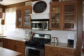 Unique Cabinet Doors Countertops Backsplash Redecor Your Your Small Home Design